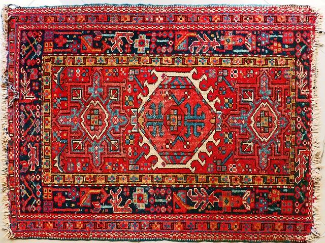 koberec perský