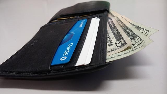 dolarovky v peněžence
